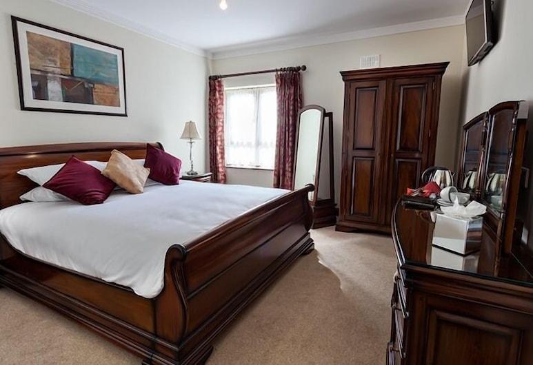 切斯特贝蒂酒店, 阿什福德, 豪华双人房, 独立浴室, 客房