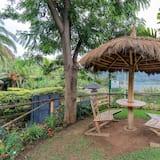Standard Twin Room - Terrace/Patio