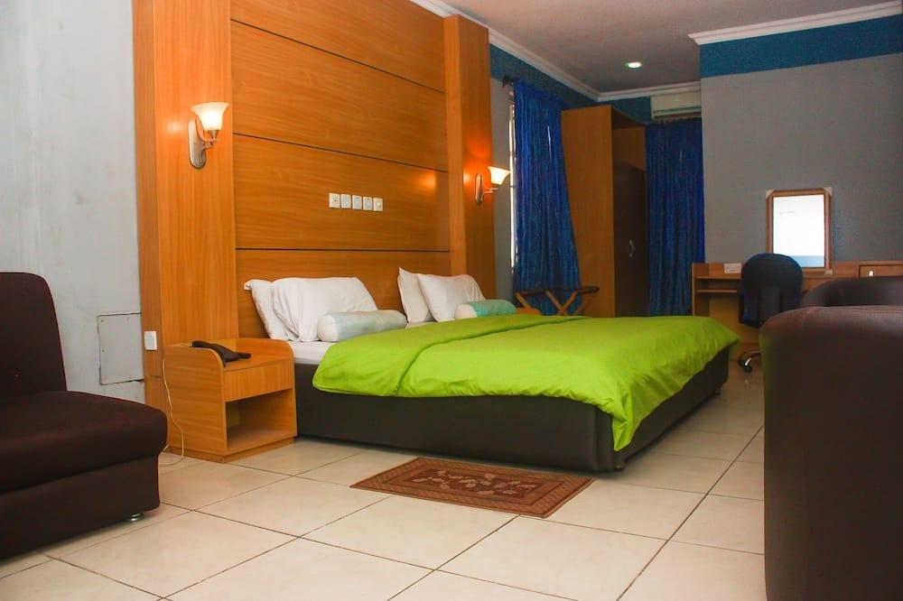Executive suite - Soba za goste