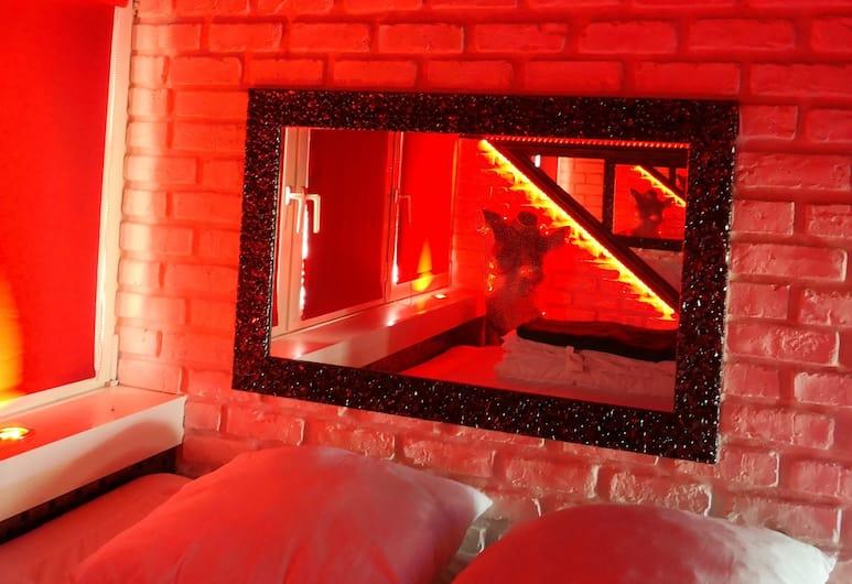 Appartement luxe Port Nature 1, Agde, Pejs