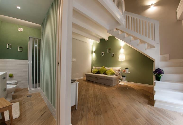 Relais al Museo, Naples, Comfort Apartment, City View, Guest Room
