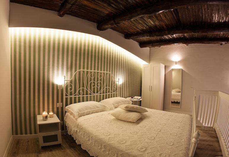 木索旅館, 那不勒斯, 舒適公寓, 城市景, 客房