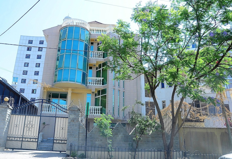 Grand Guest House, Adis Abeba