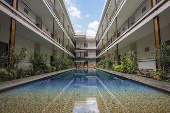 Nuotrauka: Hotel Andiroba Palace, Tustla Gutjeresas (ir apylinkės)