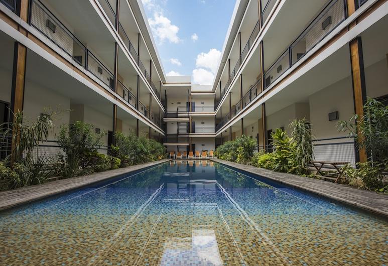 Hotel Andiroba Palace, Tuxtla Gutiérrez