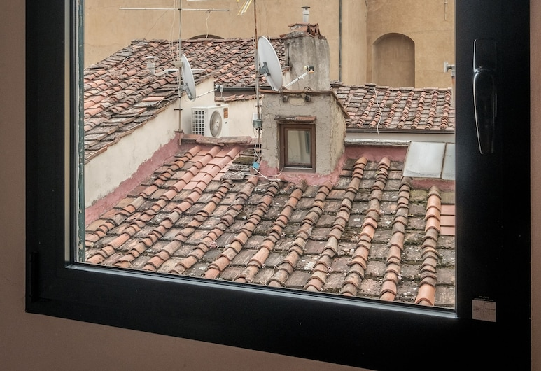 Porcellana Apartment, Florence, Apartment, 2 Bedrooms, View from room
