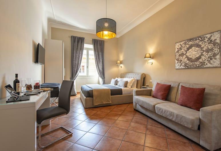 Veneto Prestige Apartment, Rome