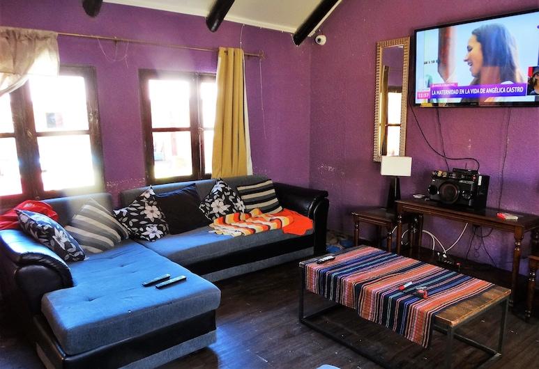 Hostal Pachamama Putre, Putre, Living Room