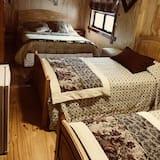 標準四人房, 1 間臥室, 私人浴室 - 客房