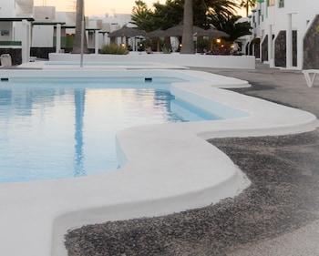 Foto di Pool & Relax close to the Beach a Tias