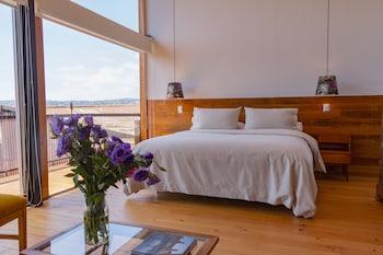 法爾巴拉索奧古斯塔公寓酒店的圖片