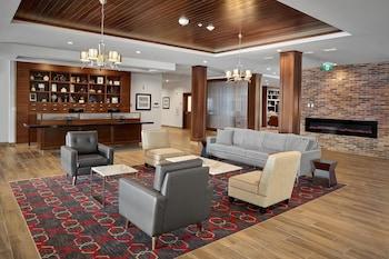 艾德蒙頓埃德蒙頓西邊喜來登福朋酒店的圖片