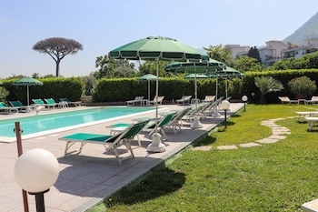 Nuotrauka: Europa Stabia Hotel, Sure Hotel Collection by Best Western, Castellammare di Stabia