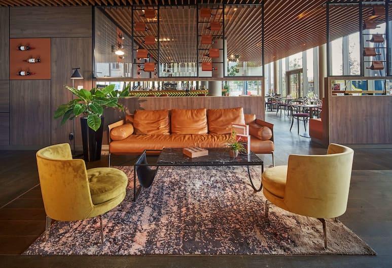 Golden Tulip Bordeaux - Euratlantique, Bordeaux, Hotel Bar