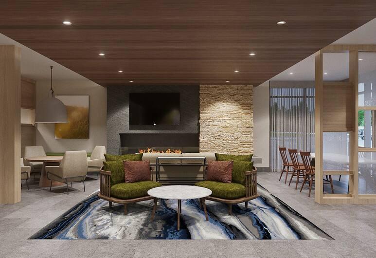 Fairfield Inn & Suites by Marriott Nashville Airport, Nashville
