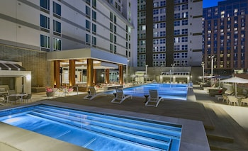 Picture of Residence Inn by Marriott Nashville Downtown/Convention Center in Nashville