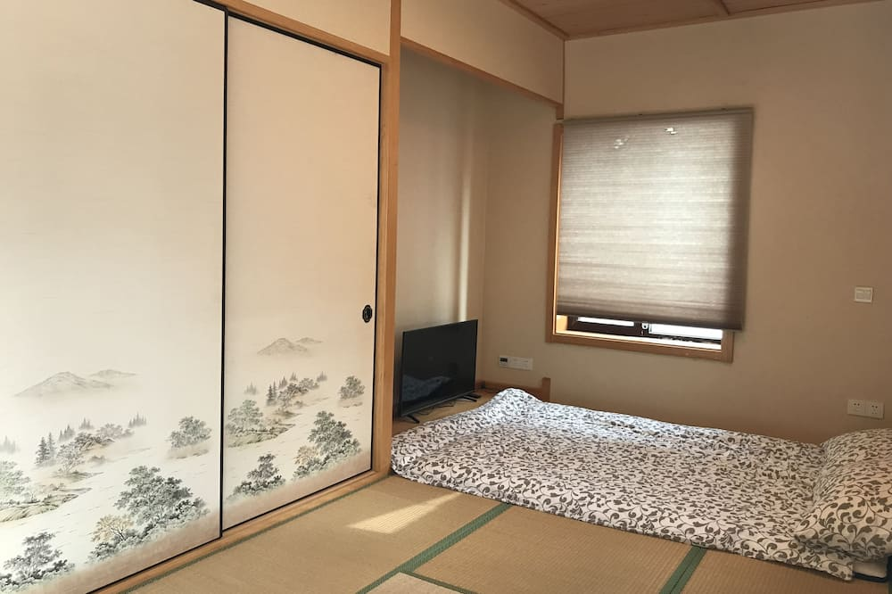 Comfort Double Room (Mainland Chinese Only) - Bathroom