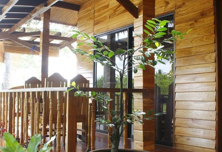 Panglao Claire's Cabin, Panglao, Family Room, Terrace/Patio
