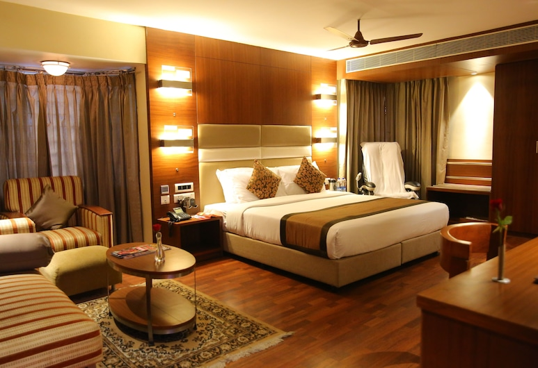 Daspalla Hotel Visakhapatnam, Visakhapatnam, Suite, Chambre