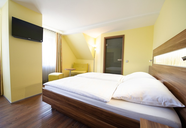 Hotel Meyer, Hildesheim, Business Double Room, Guest Room