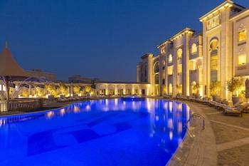 多哈伊丹宮殿酒店的圖片