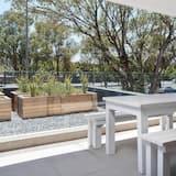 Departamento Premium - Terraza o patio