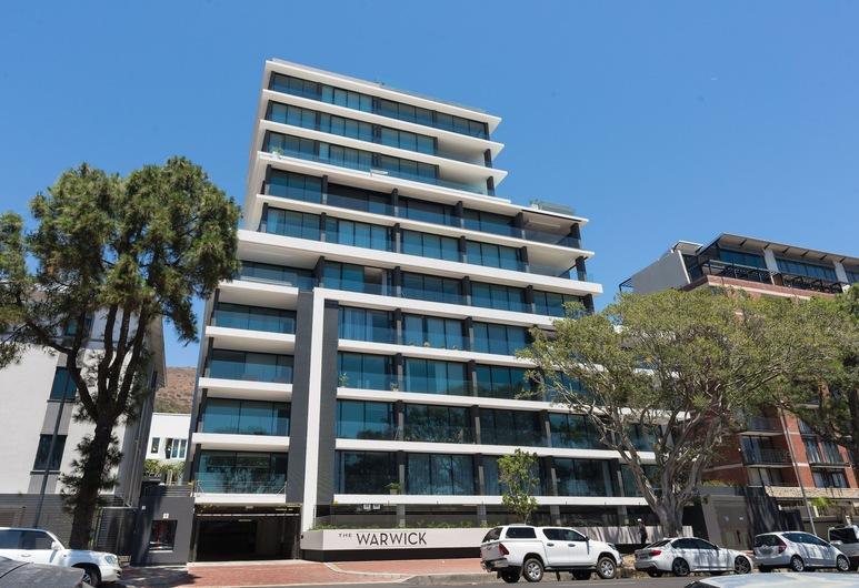 Warwick 107, Cape Town