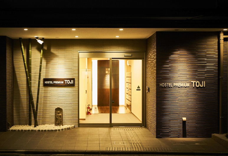 THE GARDEN-Hotel premium To-ji - Hostel, Kyoto