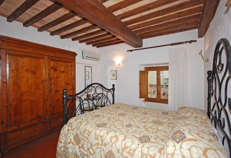Casa dei Potenti, San Gimignano, Camera doppia, Camera