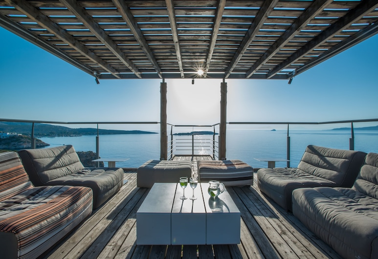 Villa Olea Prime, Chania, Villa, 5 Bedrooms, Private Pool, Sea View, Terrace/Patio