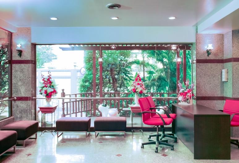 Platinum Villa, Bangkok, Reception