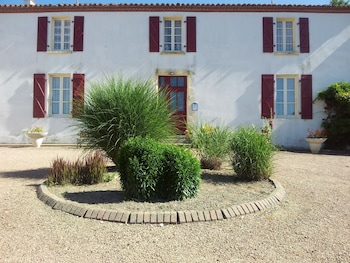 Fotografia hotela (Le Logis de la Lande ) v meste Vendée (departement)