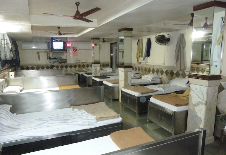 Yadgar Guest House, Mumbai, Basic Shared Dormitory, Men only, Accessible, Shared Bathroom, Guest Room