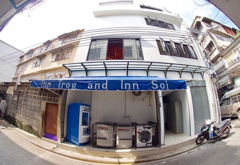Inn Trog And Inn Soi - Hostel - Adults Only, Μπανγκόκ