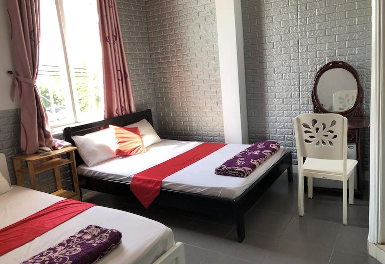 拉里薩酒店, 峴港, 豪華雙人房, 2 張單人床, 客房