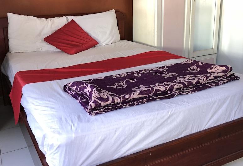 La Risa Hotel, Da Nang, Habitación Deluxe, Habitación