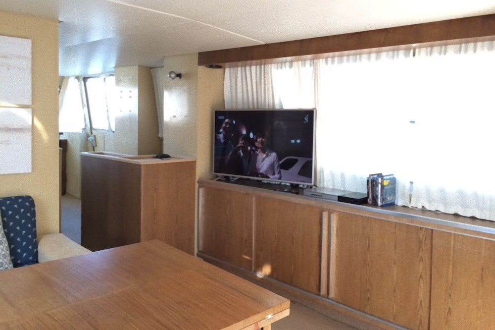 Apartmá typu Exclusive - Obývací prostor