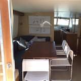 Apartmá typu Exclusive - Obývací pokoj