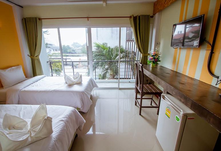 Vatchara Hotel, Nakhon Sawan