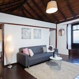Villa, 3 habitaciones, vistas al mar - Zona de estar