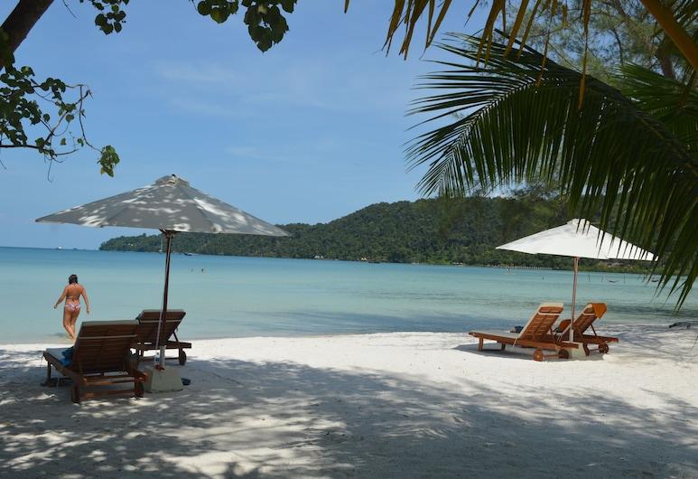 Soon Noeng Resort, Koh Rong Sanloem, Doppelzimmer (Soon Noeng Villa), Zimmer