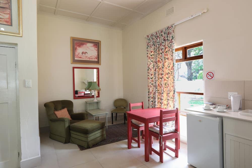 Family Ev, 2 Yatak Odası, Veranda - Oturma Alanı