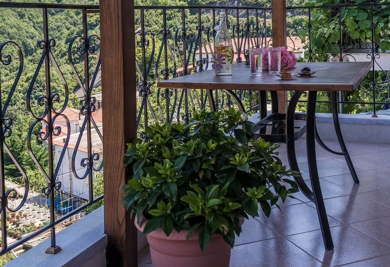 House of Gardenia, Zagora-Mouresi, Hus, 3 soverom, Terrasse/veranda