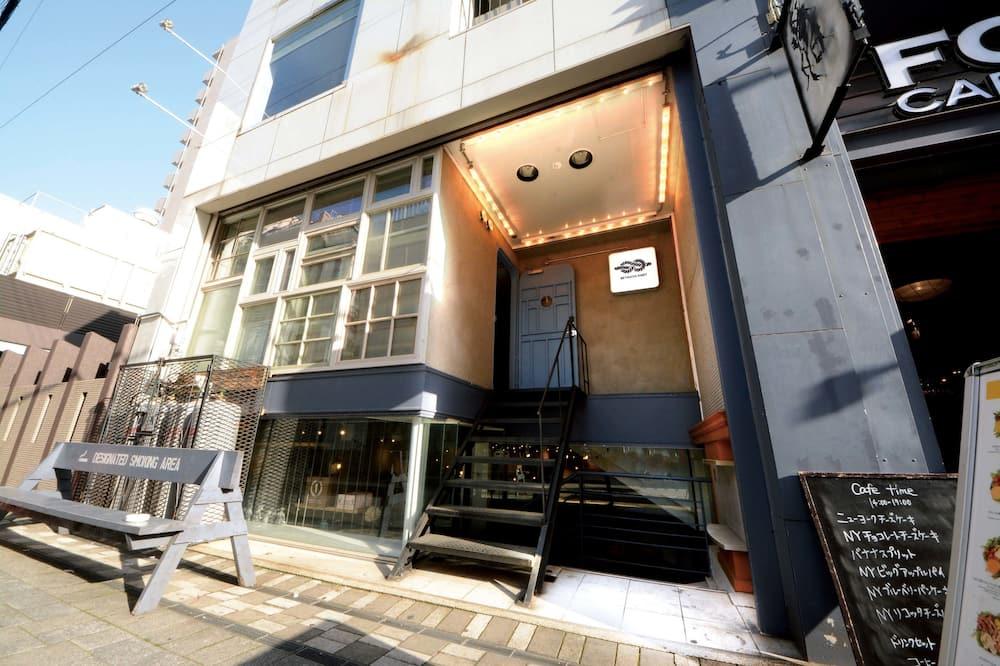 SETOUCHI.KNOT - Hostel