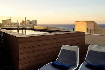 Fotografia hotela (Palais Le Brun) v meste Valletta
