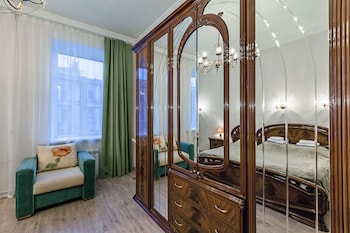 Picture of Friends apartment on Marata in St. Petersburg