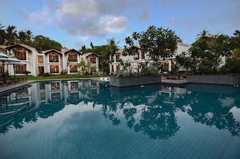 Fotografia do Andores Resort And Spa em Calangute