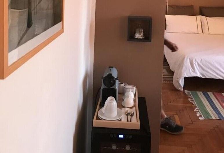 San Vito Loft, Trévise, Loft, vue ville, Chambre