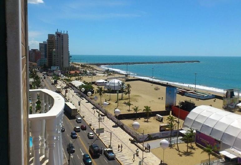 Flat com vista mar praia de Iracema, Fortaleza, Værelse (Clas 904), Værelse