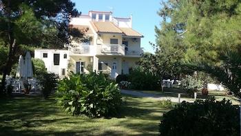 Picture of Villa Iris in Thasos